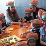 Taller de Cocina | Sala Naranja