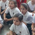 Actividades de articulación Inicial y Nivel Primario